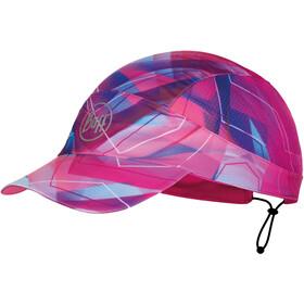 Buff Pack Run Headwear pink/blue